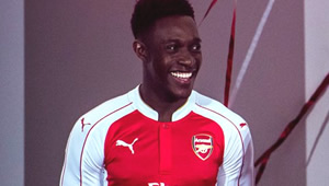 Danny Welbeck: This 'sick' Arsenal player helped me through dark times