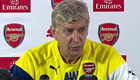 Wenger admits Arsenal were 'very average'
