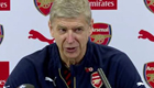 Wenger: I will sign players of the right quality