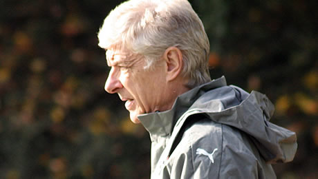 Arsenal boss Arsene Wenger makes announcement about his future