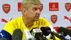 Wenger feels sorry for Arsenal fans
