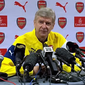 Wenger gives latest Arsenal injury update ahead of Man Utd game
