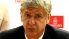 Wenger has best squad of his reign, says Arsenal legend