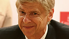 Wenger: I'm not afraid to spend money!