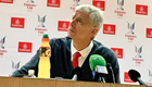Wenger open to 'exceptional' Arsenal signing