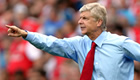 Wenger reveals 'specific' Arsenal transfer targets