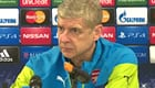 Wenger doesn't expect any more January signings