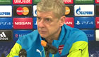 Wenger unhappy with Arsenal defending after draw