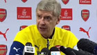 Rodgers sticks up for 'iconic' Wenger