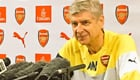 Wenger reveals Welbeck has minor knee injury