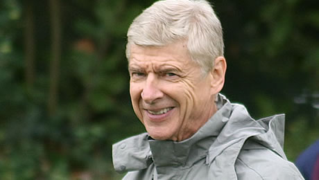 Alan Shearer makes prediction about Arsenal and Arsene Wenger
