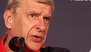 Michael Owen states his prediction for West Ham v Arsenal