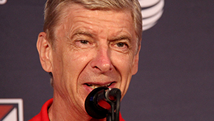 Arsene Wenger told Arsenal need to improve key position