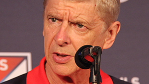 Wenger delivers latest Arsenal injury update after Chelsea victory