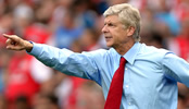 Arsenal transfers: Wenger confirms he's on the lookout for a striker