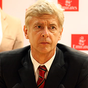 Wenger tells Everton: My Arsenal will beat you to fourth place