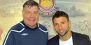 West Ham transfers: Sam Allardyce 'hugely happy' to land Razvan Rat