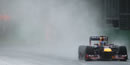 Australian Grand Prix 2013: Heavy rain delays qualifying until Sunday