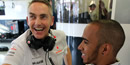 Hungarian Grand Prix 2012: McLaren can win title – Whitmarsh