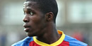 Man Utd's Louis van Gaal has 'no problem' with Wilfried Zaha
