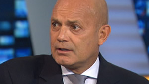 Ray Wilkins: These are the signings Chelsea will make this summer