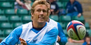 Jonny Wilkinson: European triumph up there with World Cup win