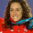 Amy Williams becomes British Skeleton's first vice-president