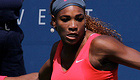 Serena Williams marks 210 weeks at No1, but Sharapova in chase to top