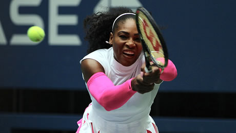 Serena Williams, after winning record 23rd Grand Slam, reveals she is expecting first child