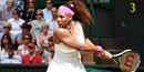 Serena Williams wins her fifth SW19 title