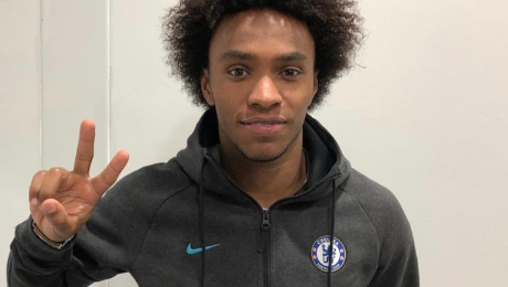 Willian: What I really think of Chelsea FC under Maurizio Sarri