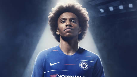 Willian delivers clear update on his Chelsea FC situation