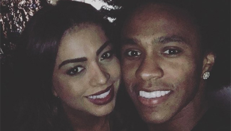 Willian: 29 photos of Chelsea forward's stunning wife Vanessa Martins