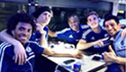 Photo: Chelsea star Willian thanks fans for their 'affection'