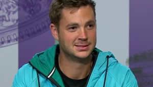 Wimbledon 2016: Fairytale continues, as Willis sets dream match against Federer