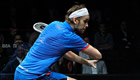 Canary Wharf Squash Classic: Matthew to face Willstrop in final