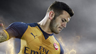 Wenger: Wilshere out for a 'matter of days'