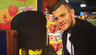 Photo: Arsenal's Jack Wilshere gets over Dortmund loss with Hamleys trip