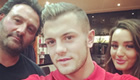 Wilshere reveals his best day as an Arsenal player