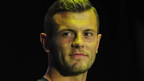 Jack Wilshere sends open message to Arsenal fans about his future