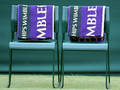 wimbledon chairs
