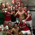 Giroud, Podolski & more: Twitter reacts as Arsenal secure fourth place