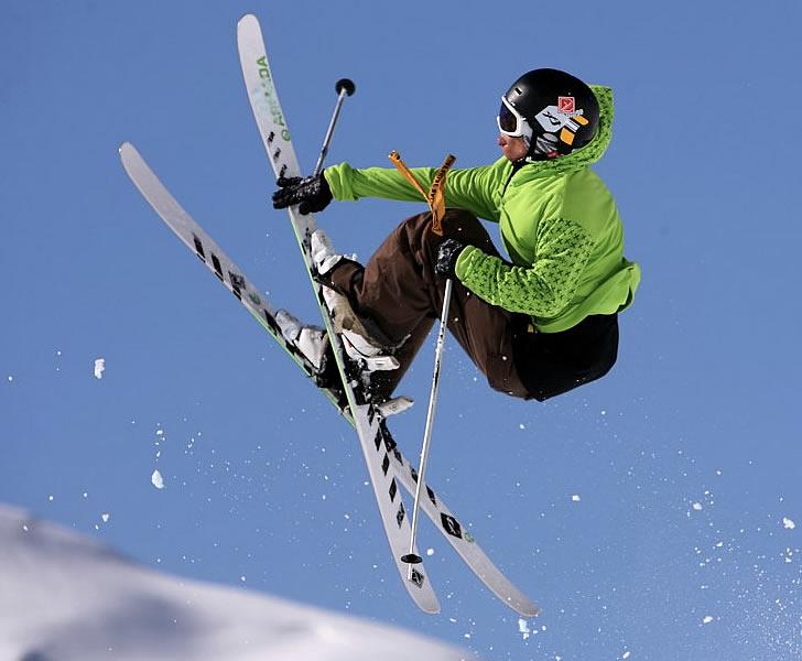 winter sports insurance guide
