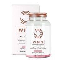 Active WMN