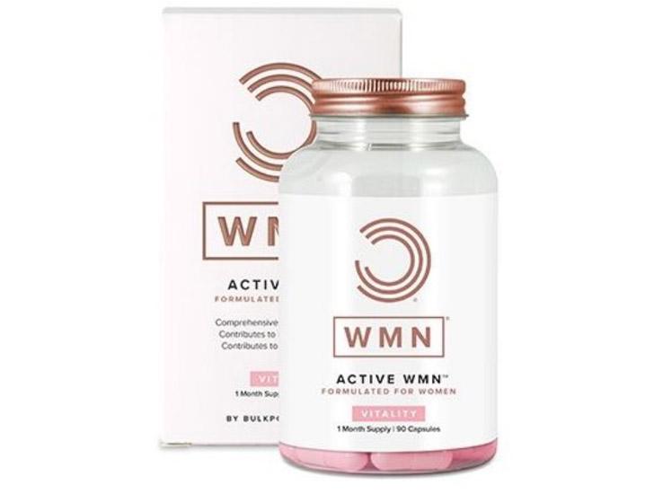WMN Active WMN