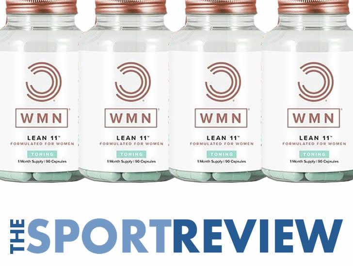 WMN Lean 11 Review