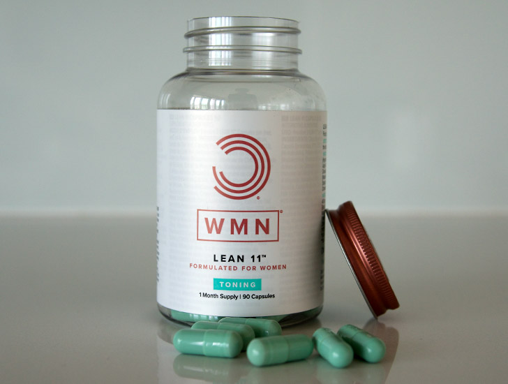 WMN Lean 11 Fat Burner