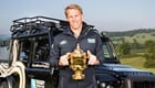 Rugby World Cup 2015: England have work to do, says Lewis Moody
