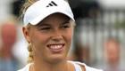 Wimbledon 2014: Caroline Wozniacki rues 'stupid mistakes'