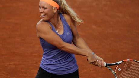 Opportunity knocks at French Open for Mladenovic, Halep, Svitolina and Wozniacki